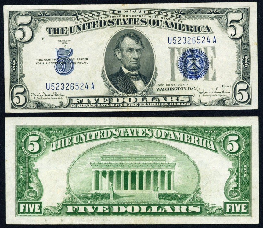 Insight3 - Silver Certificates